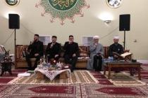 2018 Ya Muhammed El-Emin
