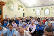 BICSTL: Bajram Namaz - Eid Prayer